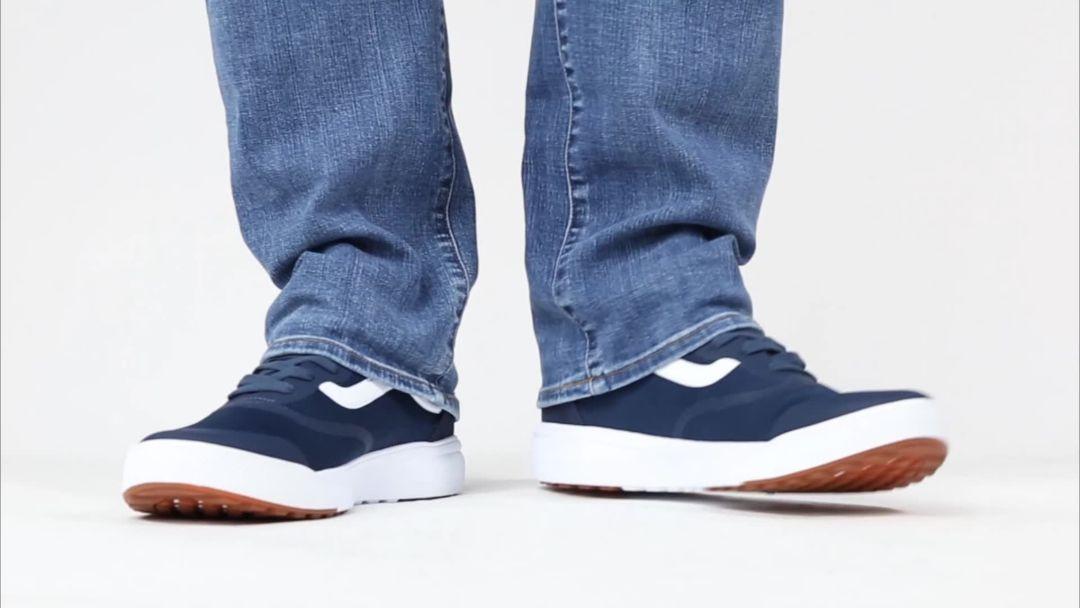scarpe vans ultrarange rapidw