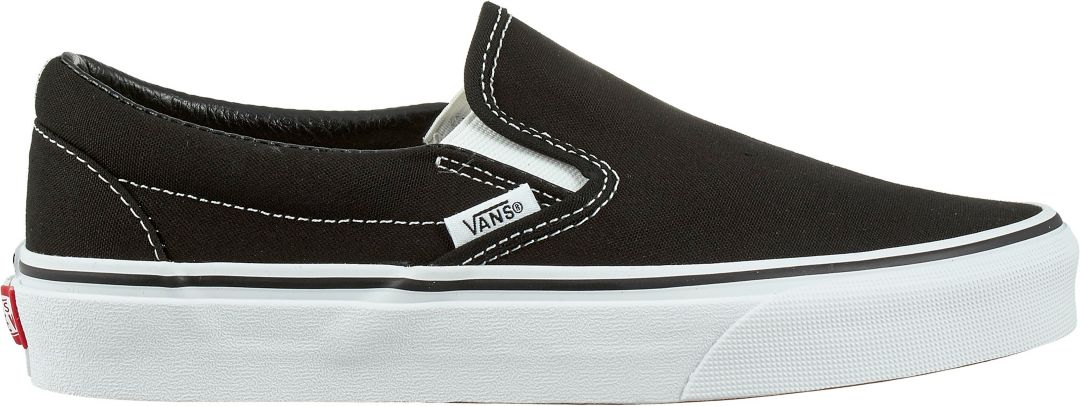 cdcaf297df Vans Women's Classic Slip-On Shoes