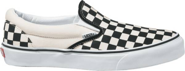 Vans Kids' Preschool Checkerboard Classic Slip-On Shoes product image