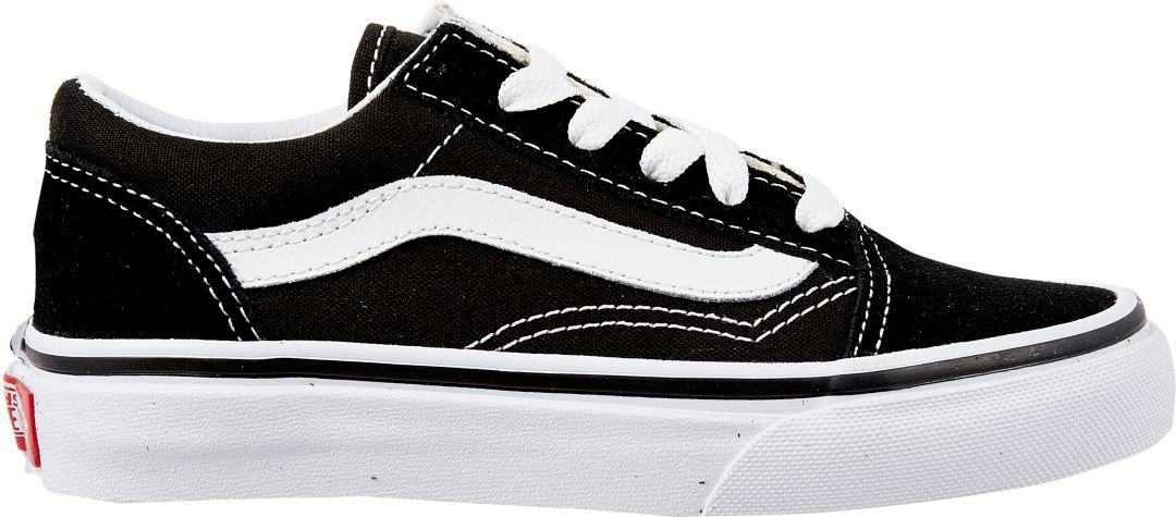 Vans Unisex Kinder Old Skool Sneaker