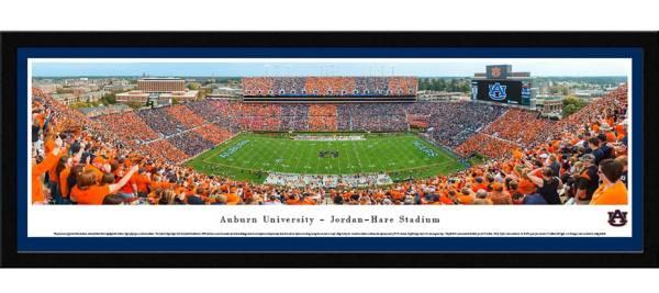 Blakeway Panoramas Auburn Tigers Framed Panorama Poster product image