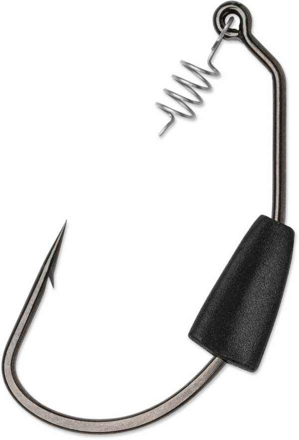 VMC Heavy Duty Weighted Swimbait Hook product image