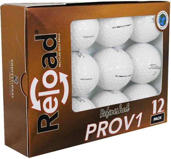 Refurbished Titleist Pro V1 Golf Balls product image