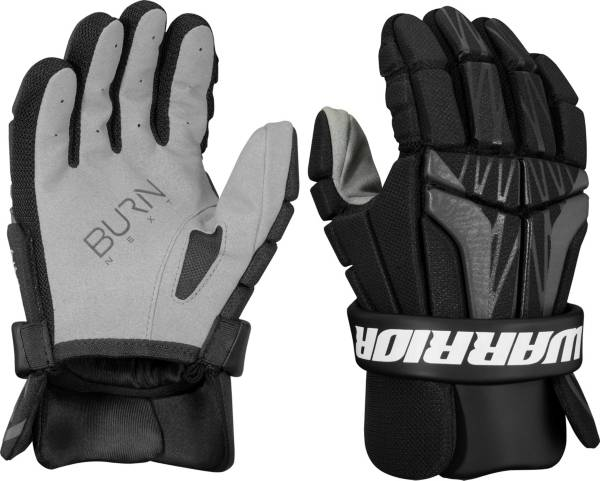 Warrior Youth Burn Next Lacrosse Gloves product image