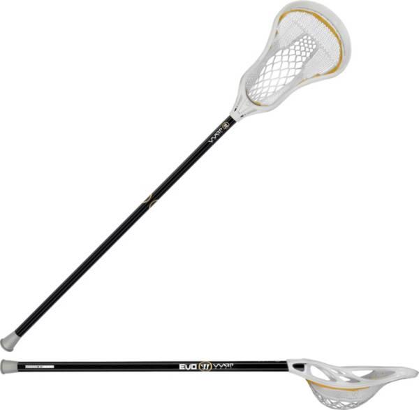 Warrior Evo Warp NEXT Complete Attack Lacrosse Stick product image