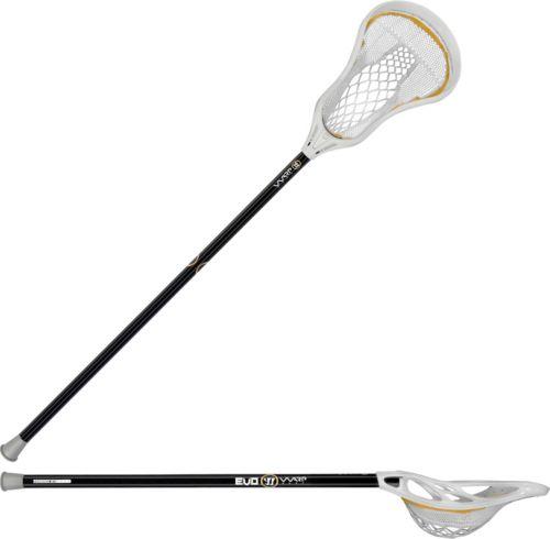 5ecbdc235ec Warrior Evo Warp NEXT Complete Attack Lacrosse Stick. noImageFound.  Previous. 1. 2. Next