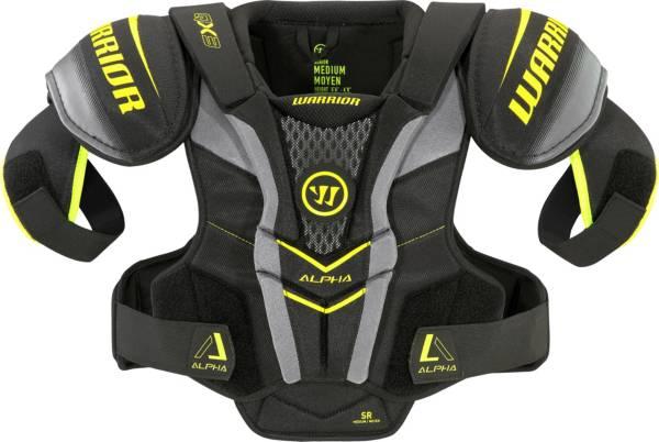 Warrior Senior Alpha QX3 Ice Hockey Shoulder Pads product image