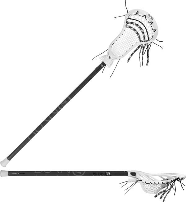 Warrior Youth Burn Next Defense Lacrosse Stick product image