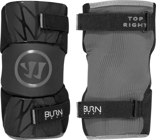Warrior Youth Burn Next Lacrosse Arm Pads product image