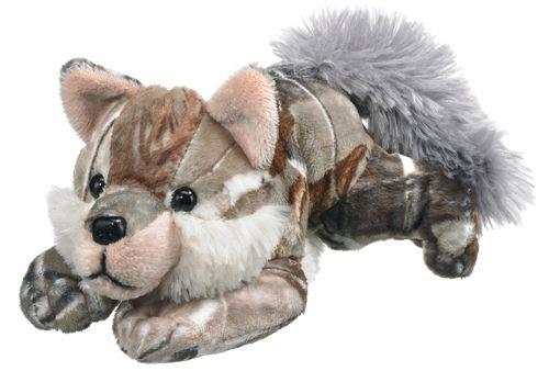 Wildlife Artists Realtree Camo Wolf Stuffed Animal Dick S Sporting