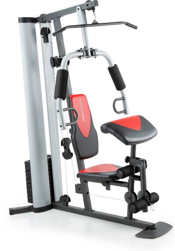Weider Pro 6900 Weight System product image