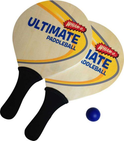 Wham O Ultimate Beach Smash Paddleball