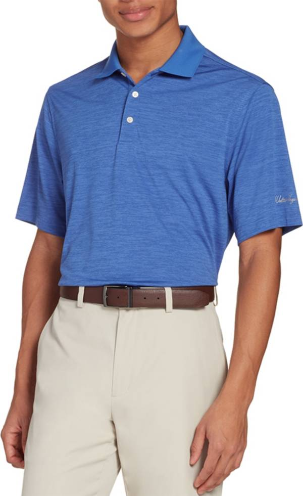 Walter Hagen Men's Core Space Dye Golf Polo product image