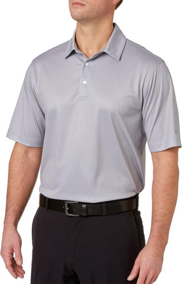 Walter Hagen Men's Essentials Printed Golf Polo product image