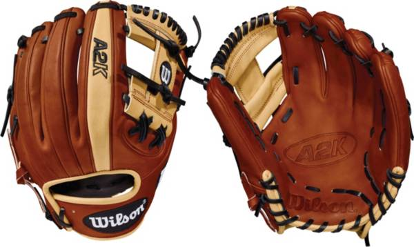 Wilson 11.5'' 1786 A2K Series Glove product image