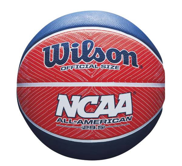 "Wilson NCAA All-American Official Basketball (29.5"") product image"