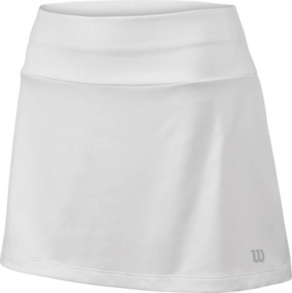 Wilson Girls' Core 11'' Tennis Skirt product image
