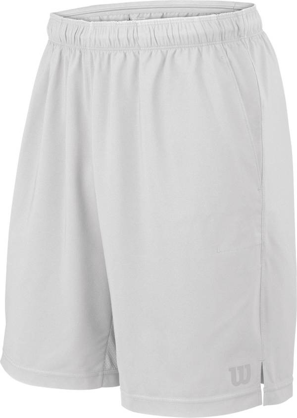 Wilson Men's Rush Woven 9'' Tennis Shorts product image