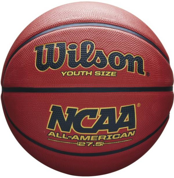 "Wilson NCAA All-American Youth Basketball (27.5"") product image"
