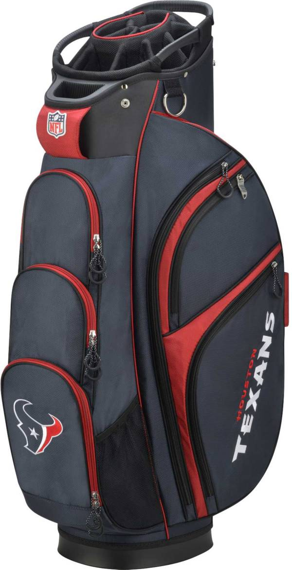 Wilson Houston Texans Cart Bag product image