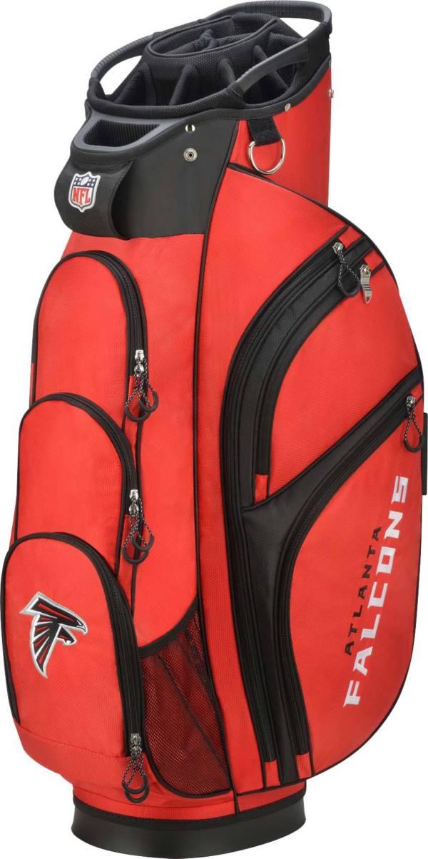 Wilson Atlanta Falcons Cart Bag product image