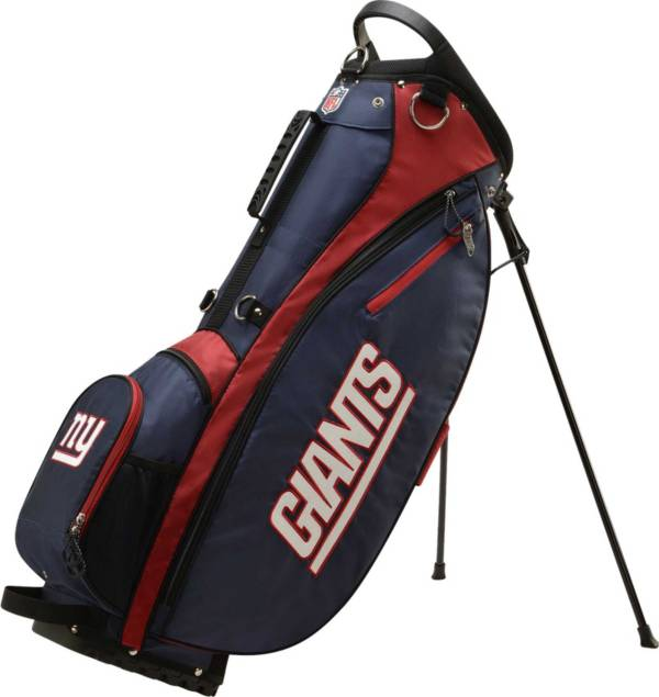 Wilson New York Giants Stand Bag product image