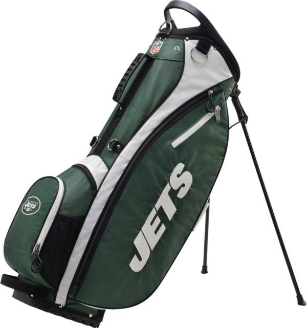 Wilson New York Jets Stand Bag product image