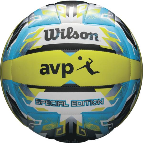 Wilson AVP Special Edition II Outdoor Volleyball product image