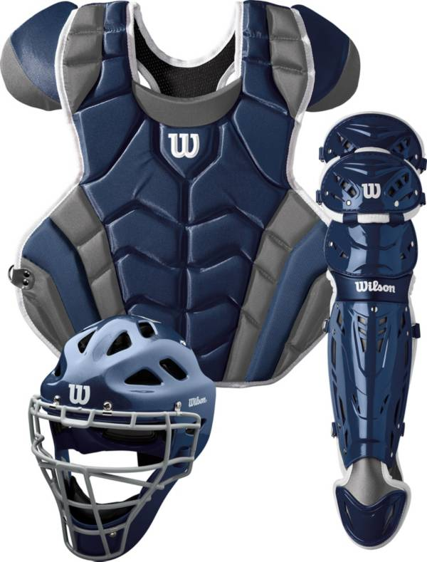Wilson Intermediate C1K Catcher's Set product image
