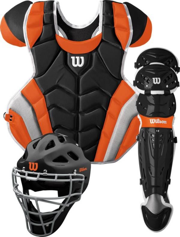 Wilson Adult C1K Catcher's Set product image