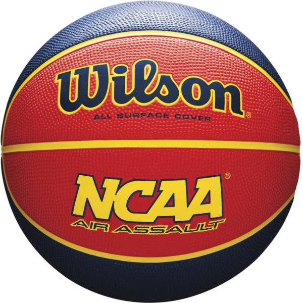 """Wilson NCAA Air Assault Youth Basketball (27.5"""") product image"""