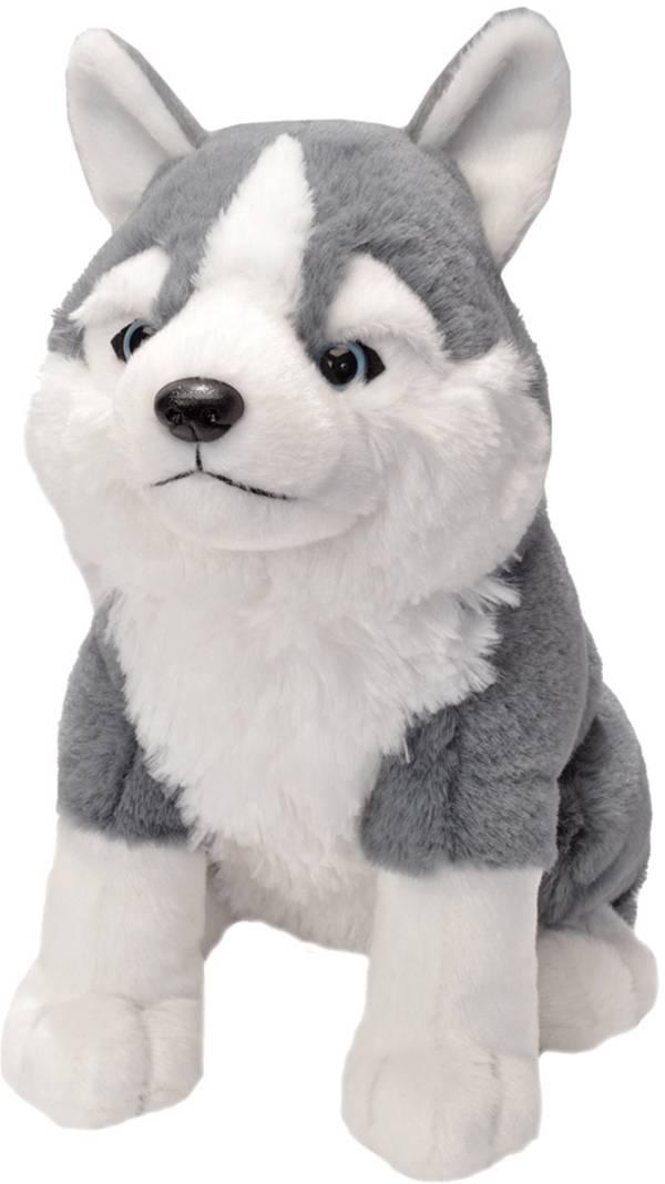 CK Pet Shop Husky Dog Stuffed Toy product image