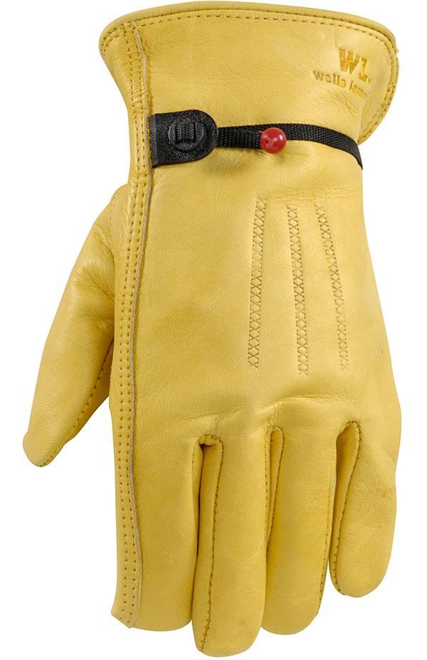 Wells Lamont Palomino Grain Cowhide Work Gloves product image