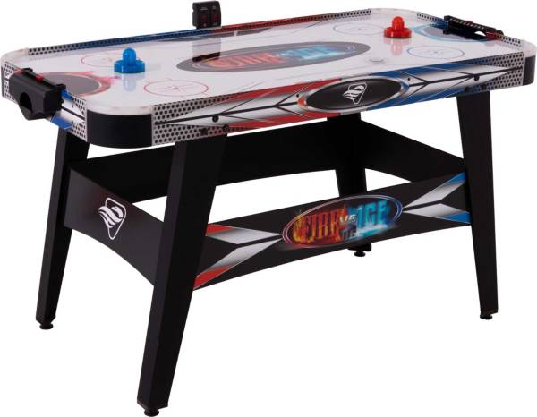"Triumph Fire 'N Ice Light Up LED 54"" Air Hockey Table product image"