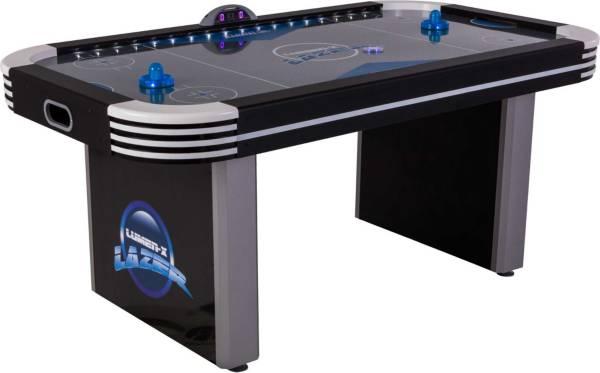 Triumph Lumen-X Lazer 6' Air Hockey Table product image
