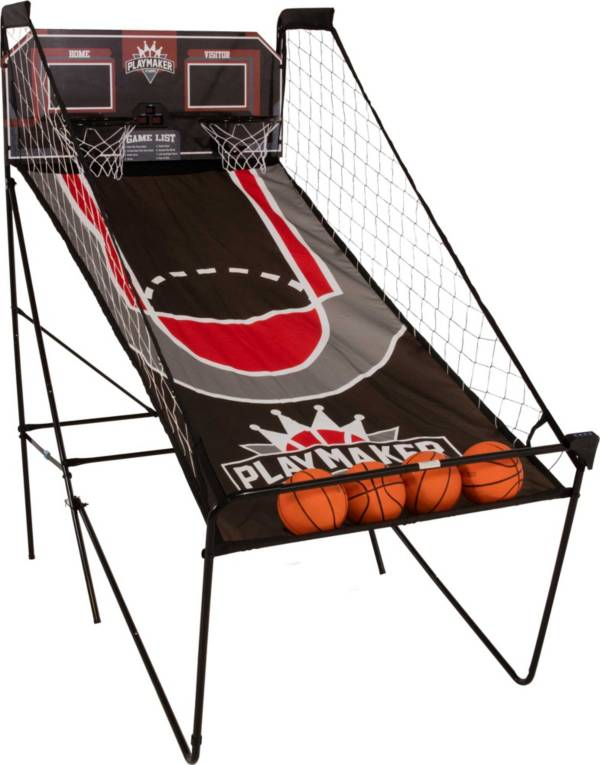 Triumph Play Maker Double Shootout Basketball Game product image