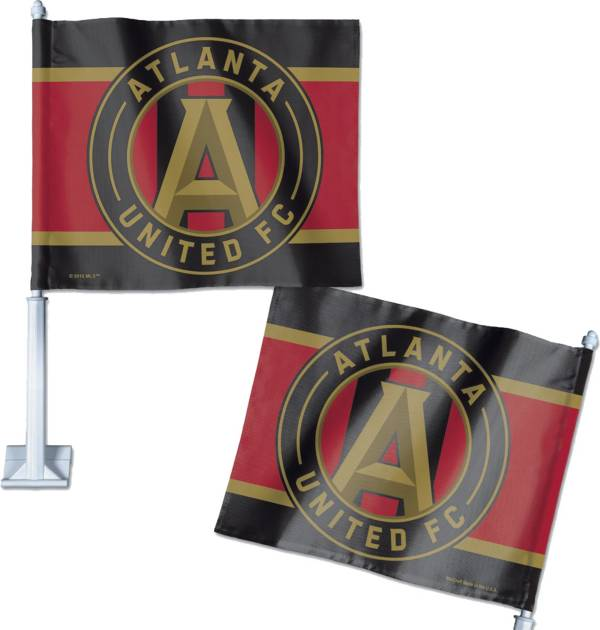 WinCraft Atlanta United Car Flag product image