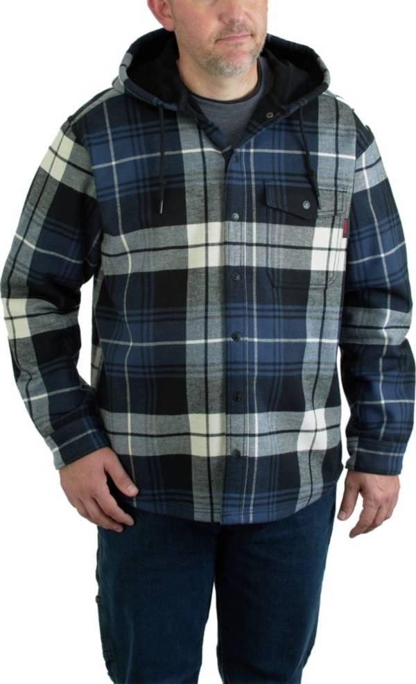 Wolverine Men's Bucksaw Bonded Shirt Jacket product image