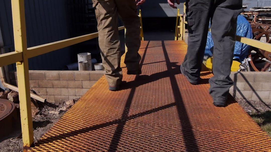 a32085c36ca Wolverine Men's Blade LX 6'' Composite Toe Work Boots