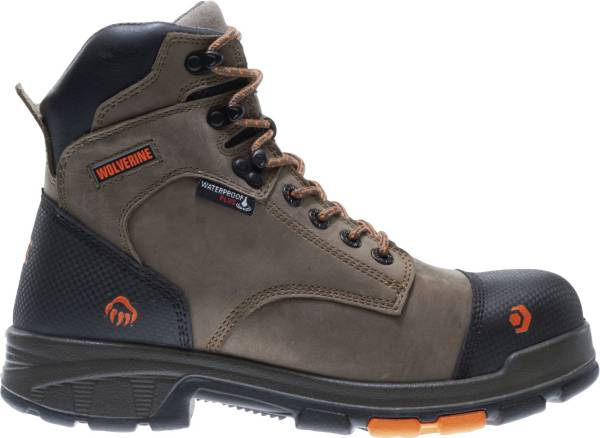 Wolverine Men's Blade LX 6'' Composite Toe Work Boots product image