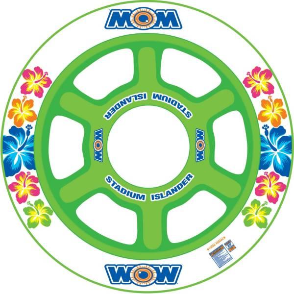 WOW Stadium Islander 6 Person Float product image