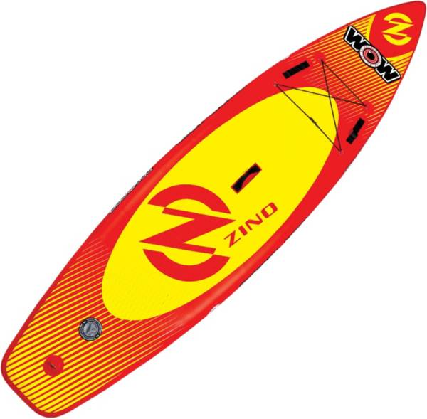 WOW Water Sports Zino 11 Stand-Up Paddle Board Package product image