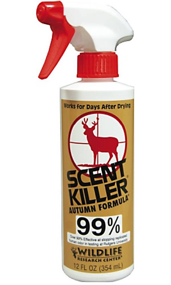 Wildlife Research Center Scent Killer Spray - Autumn Formula product image