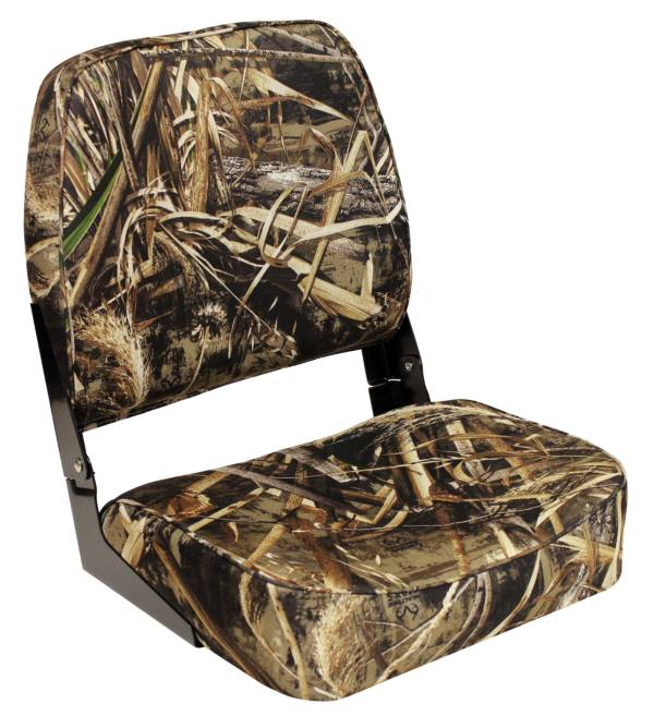 Wise Low Back Fishing Boat Seat product image