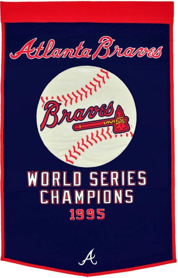 Atlanta Braves Dynasty Banner product image