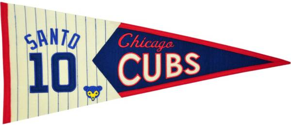 Chicago Cubs Ron Santo Legends Pennant product image