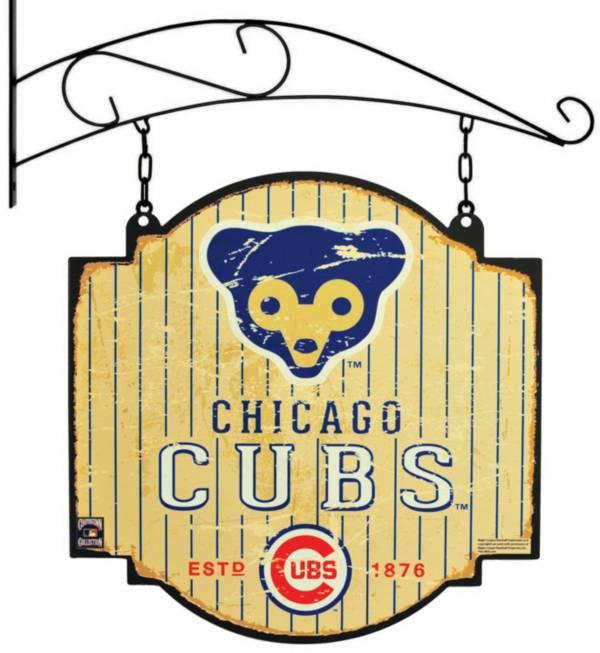 Winning Streak Chicago Cubs Tavern Sign product image