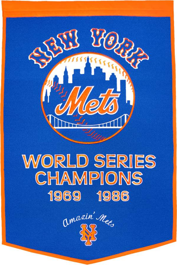 New York Mets Dynasty Banner product image