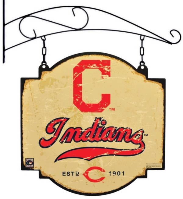 Winning Streak Cleveland Indians Tavern Sign product image