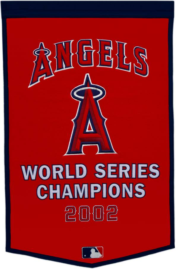 Los Angeles Angels Dynasty Banner product image